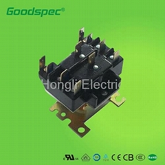 UL HLR9100 Series Switching Relays