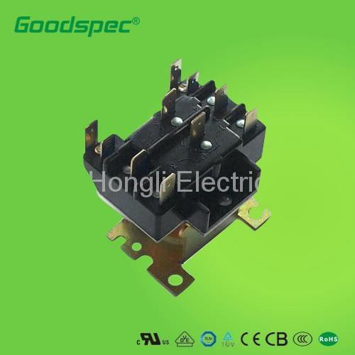 HLR-92AQ1AA(DPNO/12A/24VAC) Switching Relay 1