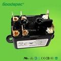 HLR9400-1AAQ1AB(SPNO/14A/24VAC) Fan Relay