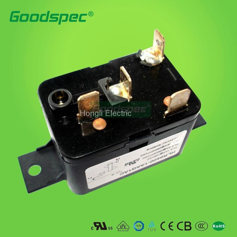 HLR8400-1AAQ1AB空调风扇用继电器 1