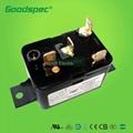 HLR8400-1ADQ1AB(SPNO/14A/24VDC)Fan Relay