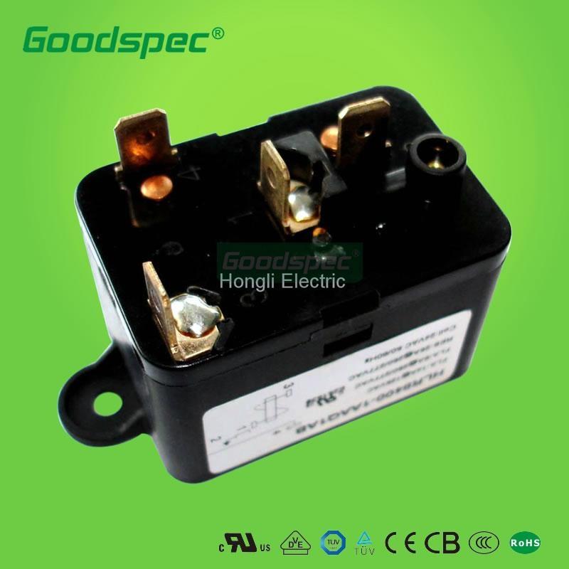 HLR8400-1CAQ1AB空调风扇用继电器 1
