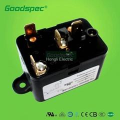 HLR8400-1CAQ1AB空調風扇用繼電器