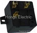 HLR3800系列空调启动继电器 4