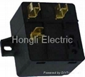 HLR3800 Series Potential Relay