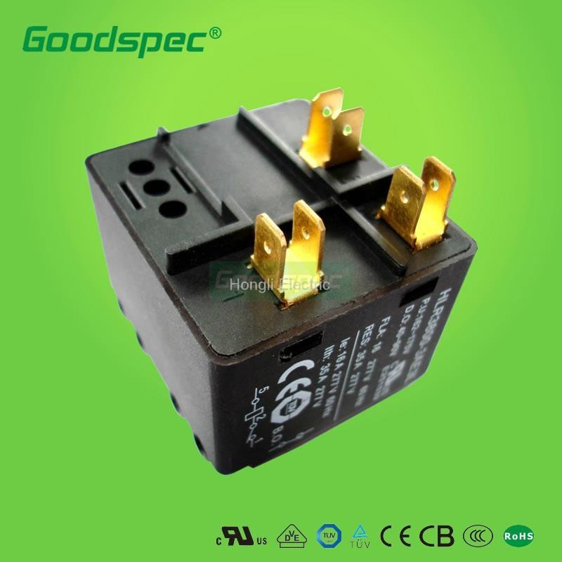 HLR3800系列空调启动继电器 1
