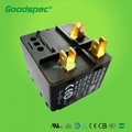 HLR3800系列空调启动继电器