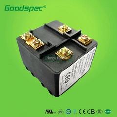 供应HLR3800-4AM3C空调启动继电器