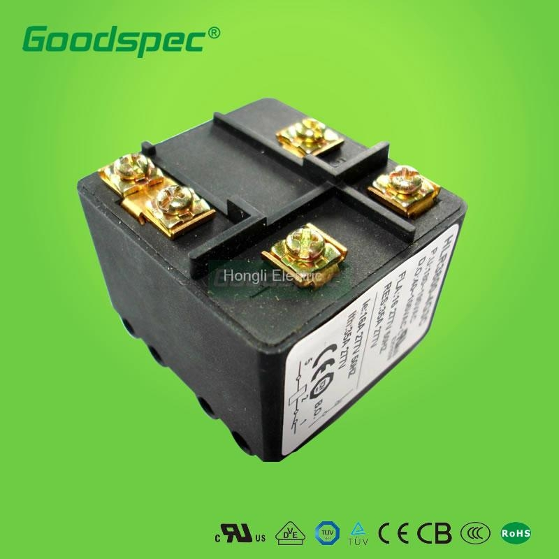 HLR3800-2AM3C Potential Relay