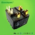 供应HLR3800-9AF3D空调启动继电器