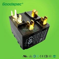 供應HLR3800-7AC3D空調啟動繼電器