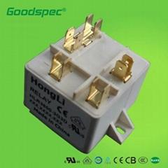 供應HLR3800-3AN5D單相電動機啟動繼電器