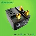 供应HLR3800-2AL3L空调启动继电器 1