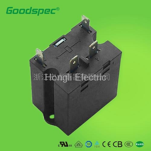 HLR1000-024AT1H1Q(SPNO/40A/24VAC)General Purpose Relay