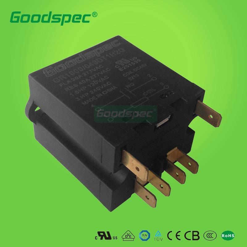 HLR1000-120AT1H2Q大功率继电器  1