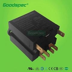 HLR1000-120AT1H2Q大功率继电器