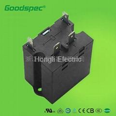 HLR1000-120AT1H1Q大功率繼電器