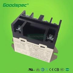 HLR6100-2ABJCF-DC240功率繼電器