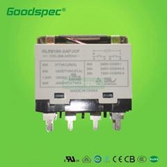 HLR6100-2APCF-DC277功率继电器