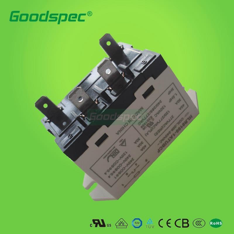 HLR6100-1ATUBJCF-AC24功率继电器 1