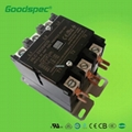 HLC-3XQ02CG Definite Purpose Contactor