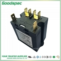 HLR1000-240AT1H2Q(SPNO/40A/208-240VAC) General Purpose Relay