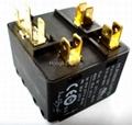HLR3800-2E3D  Potential Relay