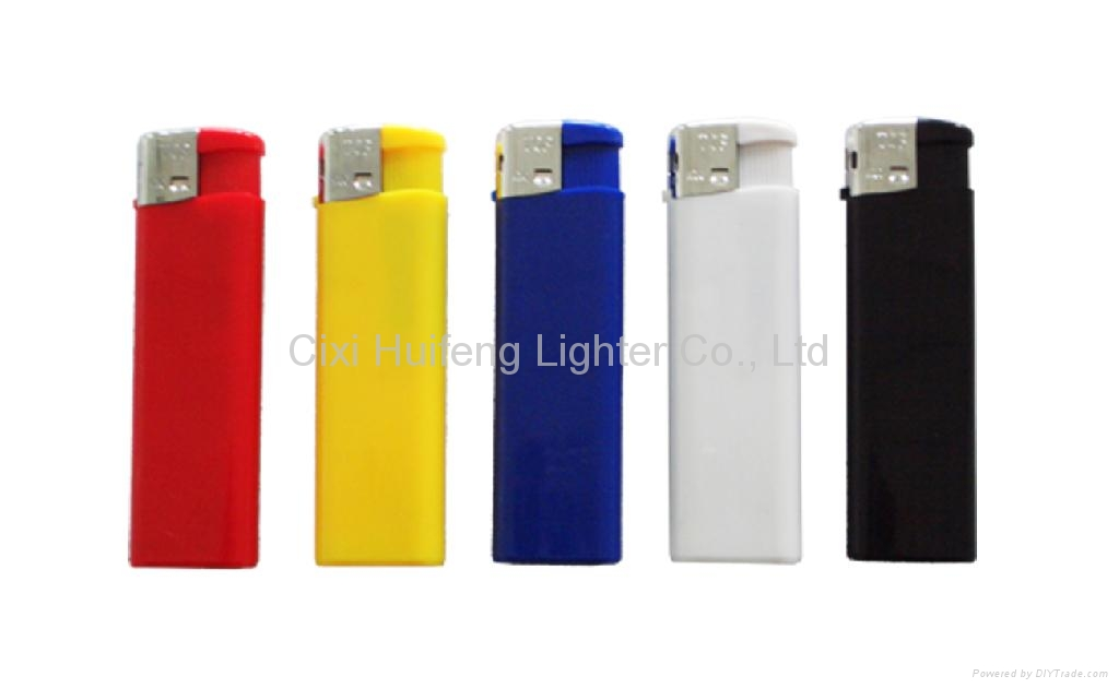 HF709 ELECTRONIC LIGHTER 1