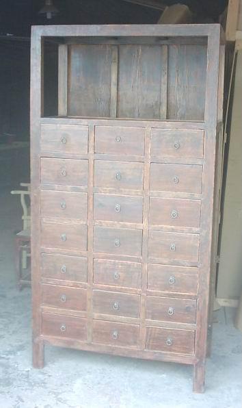 antique reproduction medicine cabinet