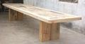 旧木餐台 1
