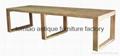3 Meter Table table 3 legs 1
