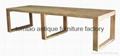 3 Meter Table Environmental Furniture #6299