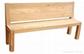 Old Wood Bench Garden Bench Wholesale #3577