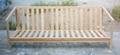 Reproduction Elm Wood Sofa Frame Wholesale #3066