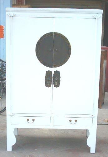 Chinese style wedding cabinet 2