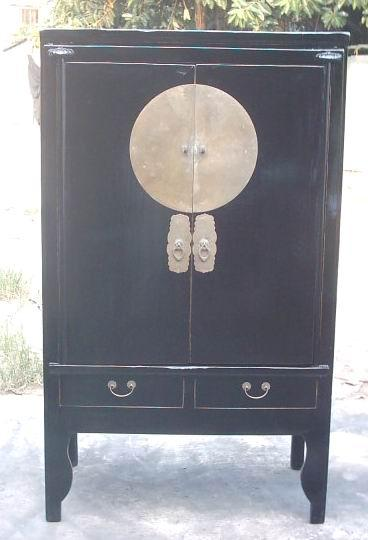 Chinese style wedding cabinet 6