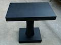 side table,1 leg