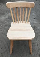 新中式榆木椅