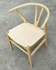 新中式白蠟木椅子