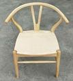 新中式白蜡木椅子 2