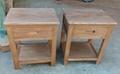 elmwood bedside cabinet