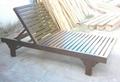 室外傢具,木躺椅 2