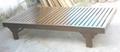室外傢具,木躺椅 4