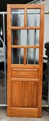 玻璃門,門框