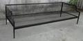 鐵沙發,休閑傢具,含座墊 1