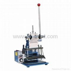 manual Embossing Foil  machine (TH-180)