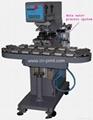 2-Colour Conveyor Pad Printer &Auto water process system