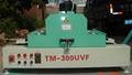 Desktop style UV Curing Machine TM-300UVF