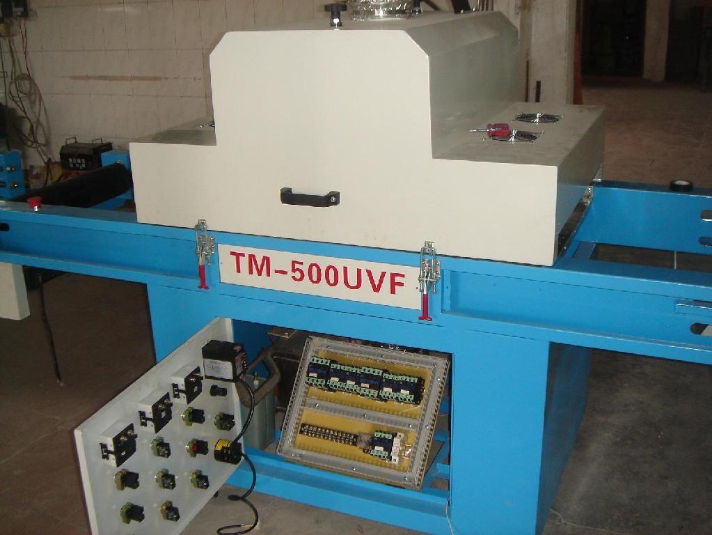 UV Drying Machine TM-500UVF 3