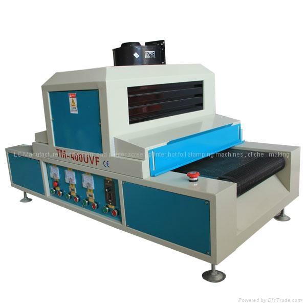 desktop style uv curing machine tm 400uvf china manufacturer uv